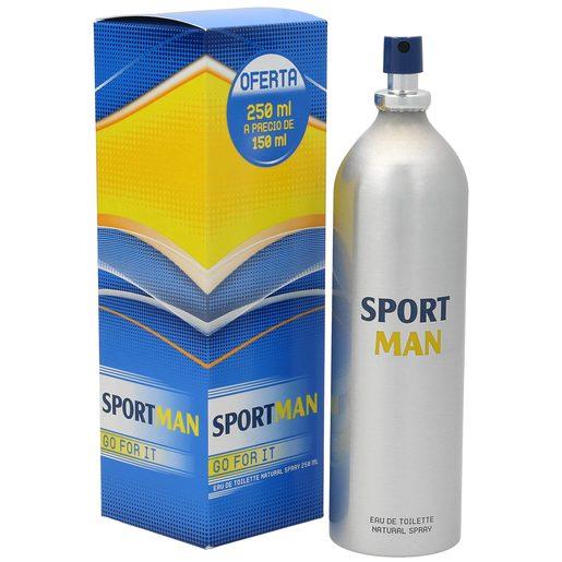 SPORT MAN colonia spray 150 ml