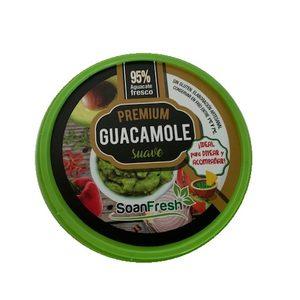 Guacamole envase 200 gr