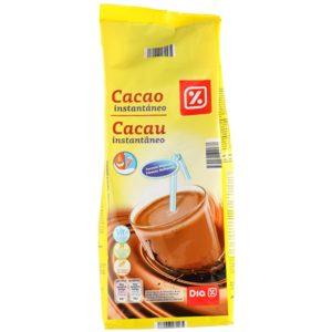 DIA cacao instantáneo bolsa 1.2 Kg