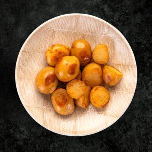 DIA AL PUNTO Patatas asadas bandeja 250 gr