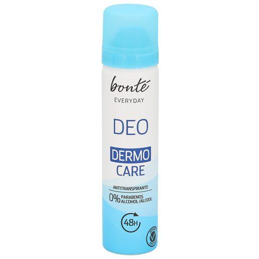 BONTE desodorante dermo care spray 75 ml