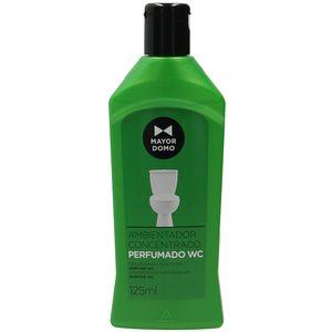 MAYORDOMO ambientador concentrado perfumado wc bote 125 ml