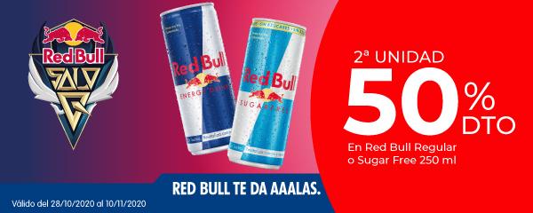 Oferta Red Bull en dia.es