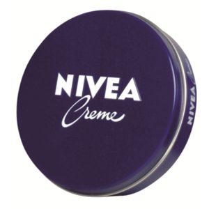 NIVEA Creme crema hidratante universal lata 75 ml