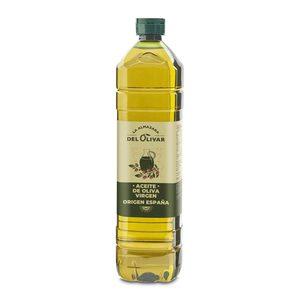 ALMAZARA DEL OLIVAR aceite de oliva virgen botella 1 lt