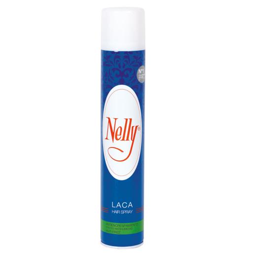 NELLY laca antiencrespamiento spray 400 ml