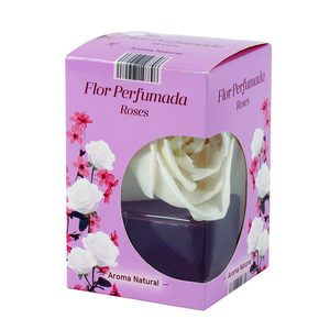 DIA ambientador flor de rosa perfumada 1 ud