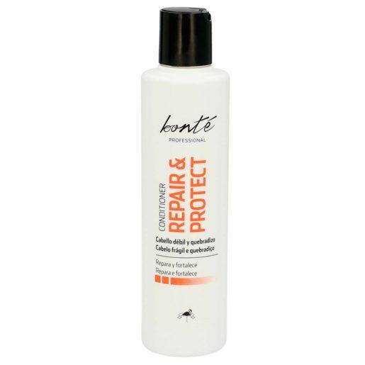 BONTE acondicionador repara y protege cabello quebradizo bote 300 ml