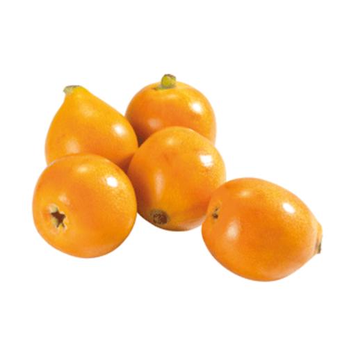 Nisperos tarrina 500 gr