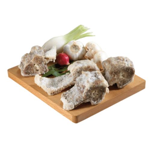Espinazo salado 500 gr