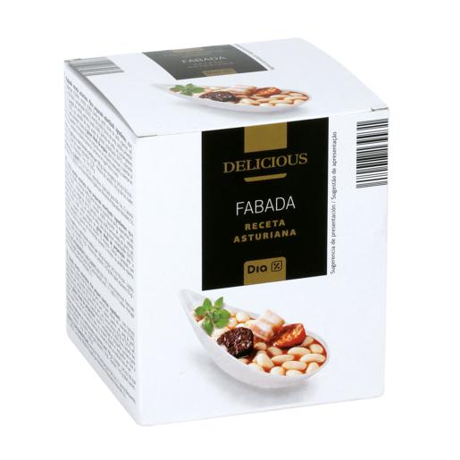 DIA DELICIOUS fabada receta asturiana 860 gr