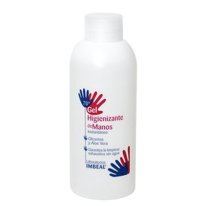 LABORATORIOS gel higienizante de manos bote 175 ml