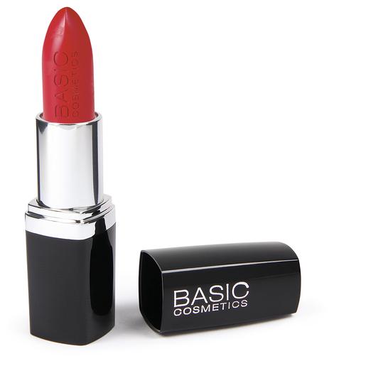 BASIC barra de labios hidratante 12 Rojo