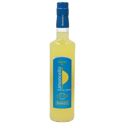 BARMONS limoncello 50 cl