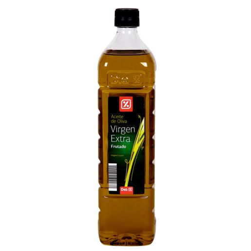 DIA aceite de oliva virgen extra frutado botella 1 lt