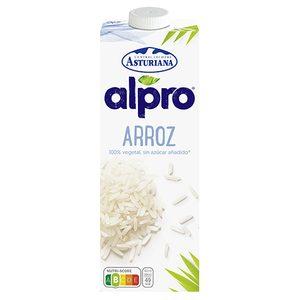 ALPRO bebida de arroz envase 1 lt