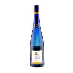 MAR DE FRADES vino blanco albariño DO Rias Baixas botella 75 cl