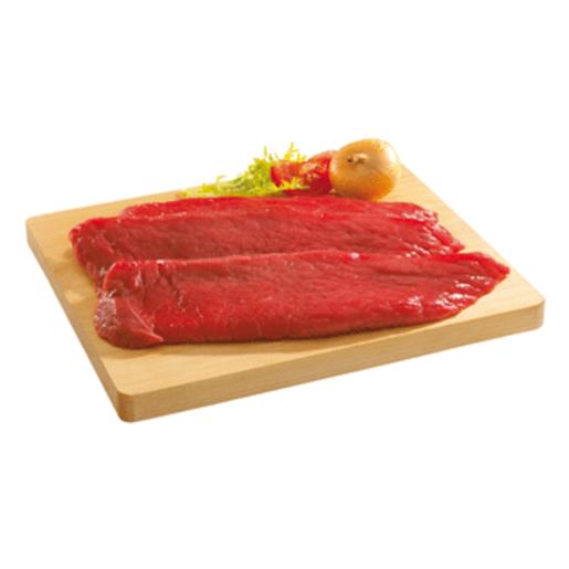 Filete 1ª ternera asturiana bandeja peso aprox 435 gr