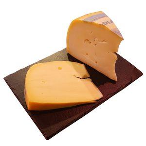 HOLLANDIA queso maasdam cuña (peso aprox. 300 gr)