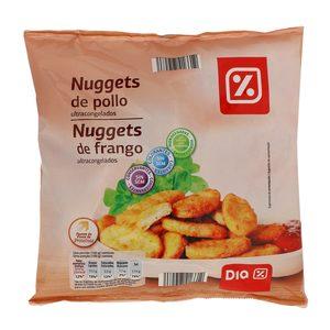 DIA nuggets pollo bolsa 500 gr