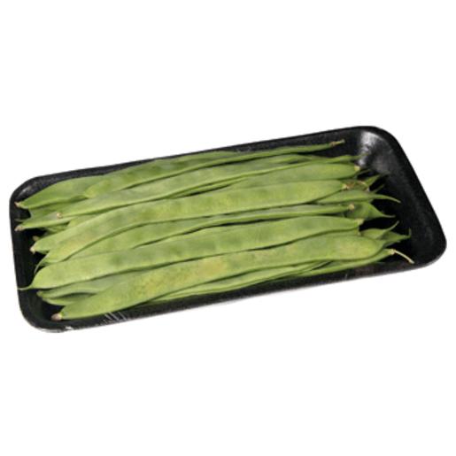 Judía verde extra bandeja 400 gr