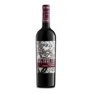 ABSTRACTIO vino tinto tempranillo botella 75 cl