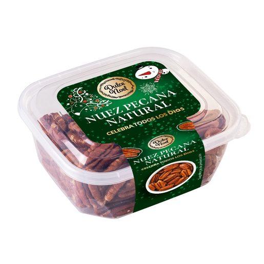DIA DULCE NOEL nuez pecana natural tarrina 150 gr