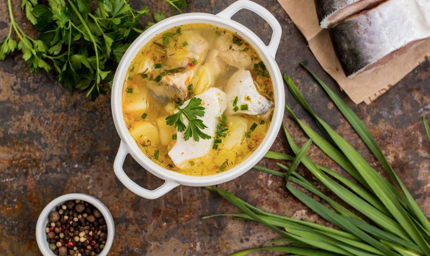 Descubre esta receta de bacalao con patatas