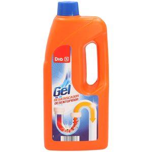 Desatascador limpia tuber as limpiadores para el hogar - Productos para desatascar tuberias ...