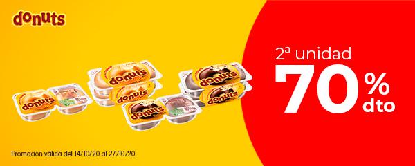 Oferta Donuts en dia.es
