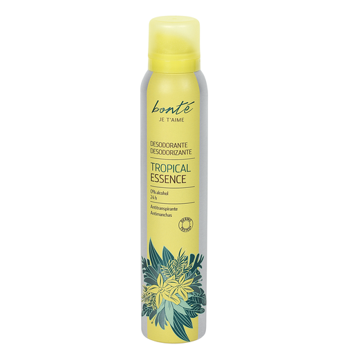 DIA desodorante chica tropical spray 200 ml