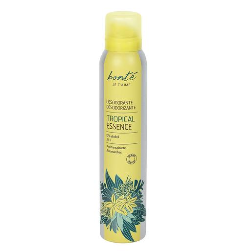 DIA desodorante chica tropical spray 200 ml