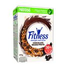 NESTLE cereales fitness chocolate negro paquete 375 gr