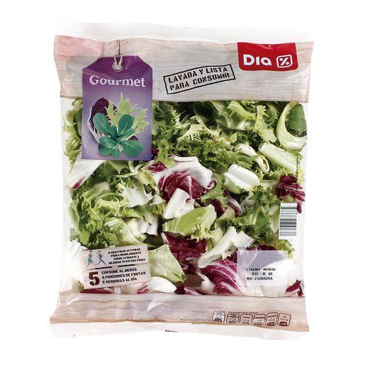 DIA ensalada gourmet bolsa 175 gr