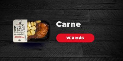 Pide a domicilio tus platos de carne favoritos en DIA