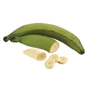 Plátano para freír unidad (360 gr aprox.)