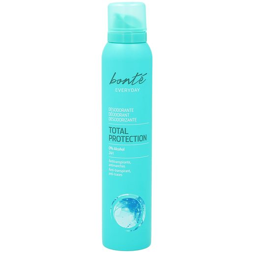 BONTE desodorante total protection spray 200ml