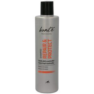 BONTE champú repair&protect cabellos frágiles/quebradizos bote 400 ml