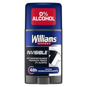 WILLIAMS desodorante ice pure oxygen barra 75 ml