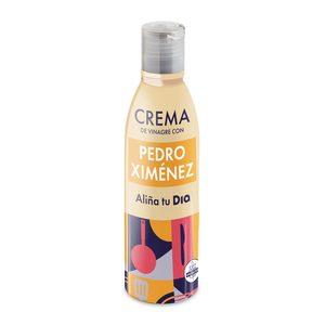 ALIÑA TU DIA crema de vinagre con Pedro Ximénez bote 250 ml