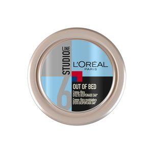 STUDIO LINE crema-fibra out of bed efecto despeinado tarro 150 ml