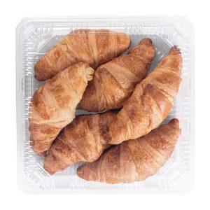 Croissant de mantequilla 54 gr PACK 6
