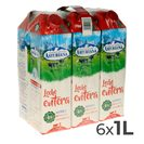 ASTURIANA leche entera envase 1 lt PACK 6