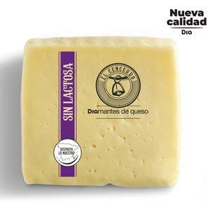 DIA EL CENCERRO queso tierno sin lactosa cuña 250 gr