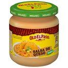 OLD EL PASO salsa de queso frasco 200 gr