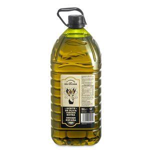 DIA ALMAZARA DEL OLIVAR aceite de oliva virgen extra garrafa 5 lt