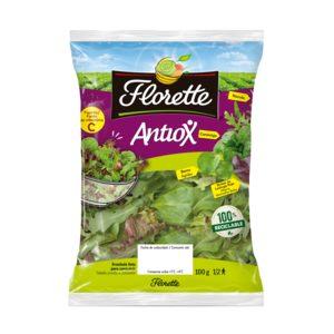 FLORETTE ensalada antiox bolsa 100 gr