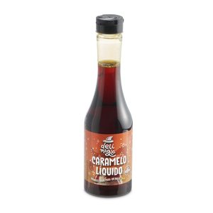 DIA DELIMAGIC caramelo líquido bote 400 gr