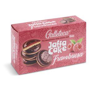DIA GALLETECA jaffa cake frambuesa caja 300 gr