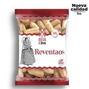 EL MOLINO DE DIA picos reventaos bolsa 250 gr